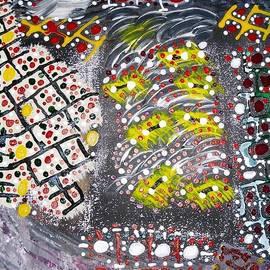 Fatiha Boudar - Night City