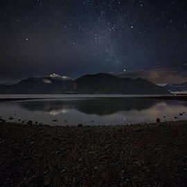 Bun Lee - Night Glow