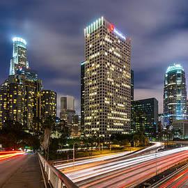 Radek Hofman - Night in Los Angeles
