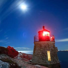 Bryan Bzdula - Night Light