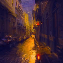 John Rivera - Night Lights