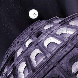 Stefano Senise - Night Lights