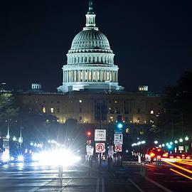 Dennis Ludlow - DC Night lines