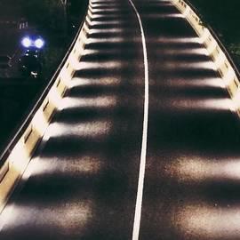 Julian Darcy - Night road Monte Carlo