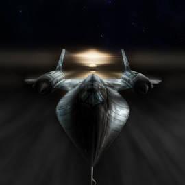 Peter Chilelli - Night Stalker