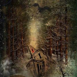 Svetlana Sewell - Night Story
