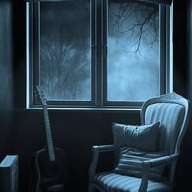 Svetlana Sewell - Night time story room