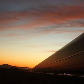 Valerie Loop - Night Train to Kingman