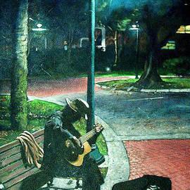 Blynn Pippen - Night Tunes