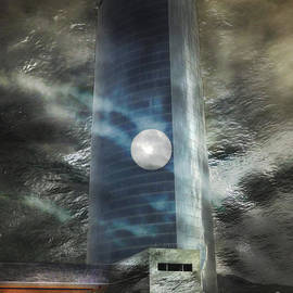 Rosa Cobos - Nightmare Tower