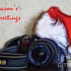 Dorothy Pinder - Nikon Christmas