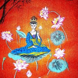Greeshma Manari - Nilotpala Tara