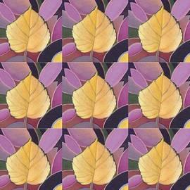 Helena Tiainen - Nine Golden Leaves