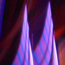 James Welch - Twin Peaks On Vega