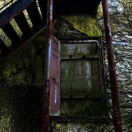 Richard Reeve - No Entry