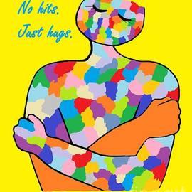 Eloise Schneider - No Hits. Just Hugs.
