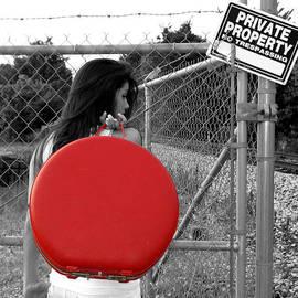 Kristie  Bonnewell - No Where to Go