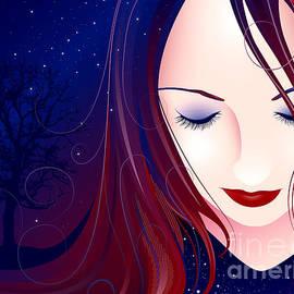 Sandra Hoefer - Nocturn II