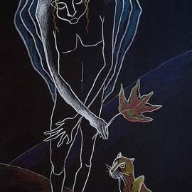 Elisheva Nesis - Nocturnes. ANGEL