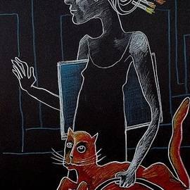 Elisheva Nesis - Nocturnes. MY MUSE