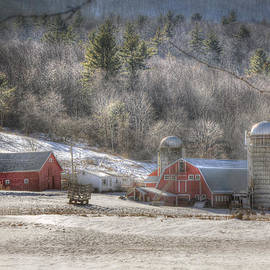 Joann Vitali - Nolan Farm - Vermont Farm