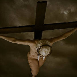 Ramon Martinez - Nordic Crucifix