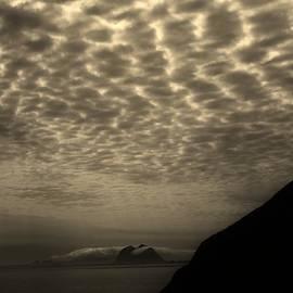 David Broome - North Atlantic Coast