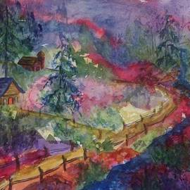Ellen Levinson - North Country Summer