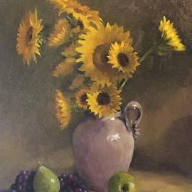 Rich Alexander - North Light Flowers