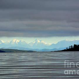 Elmar Langle - North Shore Mountains