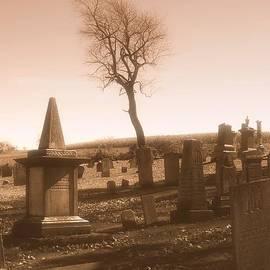 Linda Covino - Northeast cemetery