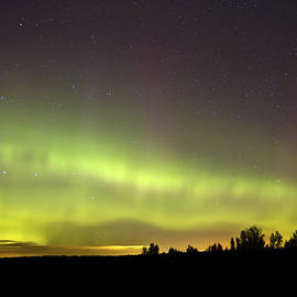 Pierre Leclerc Photography - Northern Lights