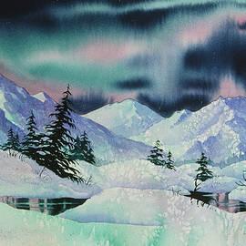 Teresa Ascone - Northern Sky Light