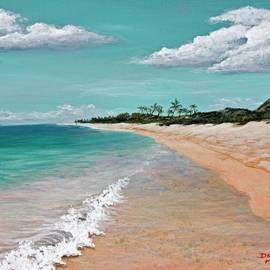 Darice Machel McGuire - Northshore Oahu