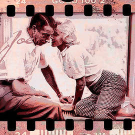 Douglas MooreZart - Nostalgia Joe Dimaggio and Marilyn Monroe Your Happiness Means My Happiness