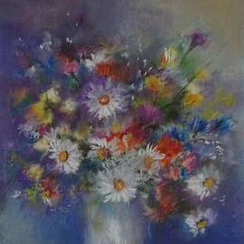 Natalia Bardi - Nostalgic bouquet
