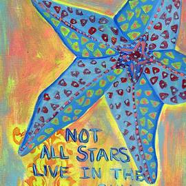 Catherine Lee - Not All Stars Live In The Sky