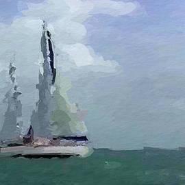 Anthony Fishburne - Not Far from paradise