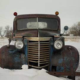 Jeff  Swan - Nothing Like An Old Truck