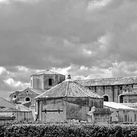 Donato Iannuzzi - Noto - Sicily
