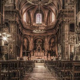 Erik Brede - Notre Dame de la Daurade Part 1