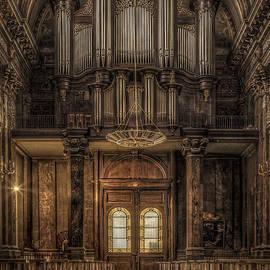 Erik Brede - Notre Dame de la Daurade Part 2
