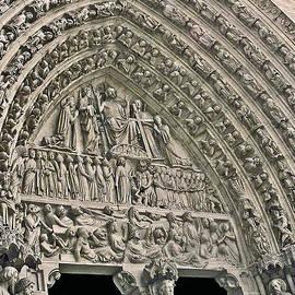 Jean Hall - Notre Dame de Paris