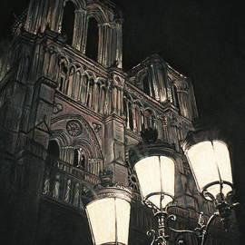 Valentina Henao - Notre Dame