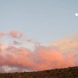 MaryAnn  Ead - November Sky