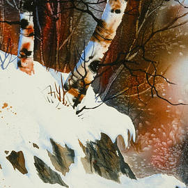 Teresa Ascone - November Snow