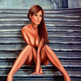 Paul Meijering - Nude City Beauty