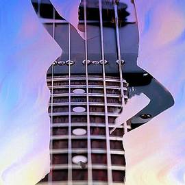 M and L Creations - Nude Guitar
