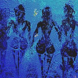 Piety Dsilva - Nude Harmony