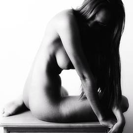 Newd PhotoWerks - Nude on a Night Stand